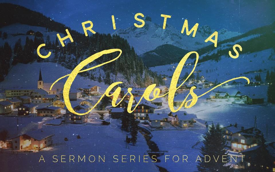 Christmas Carols: The New Song