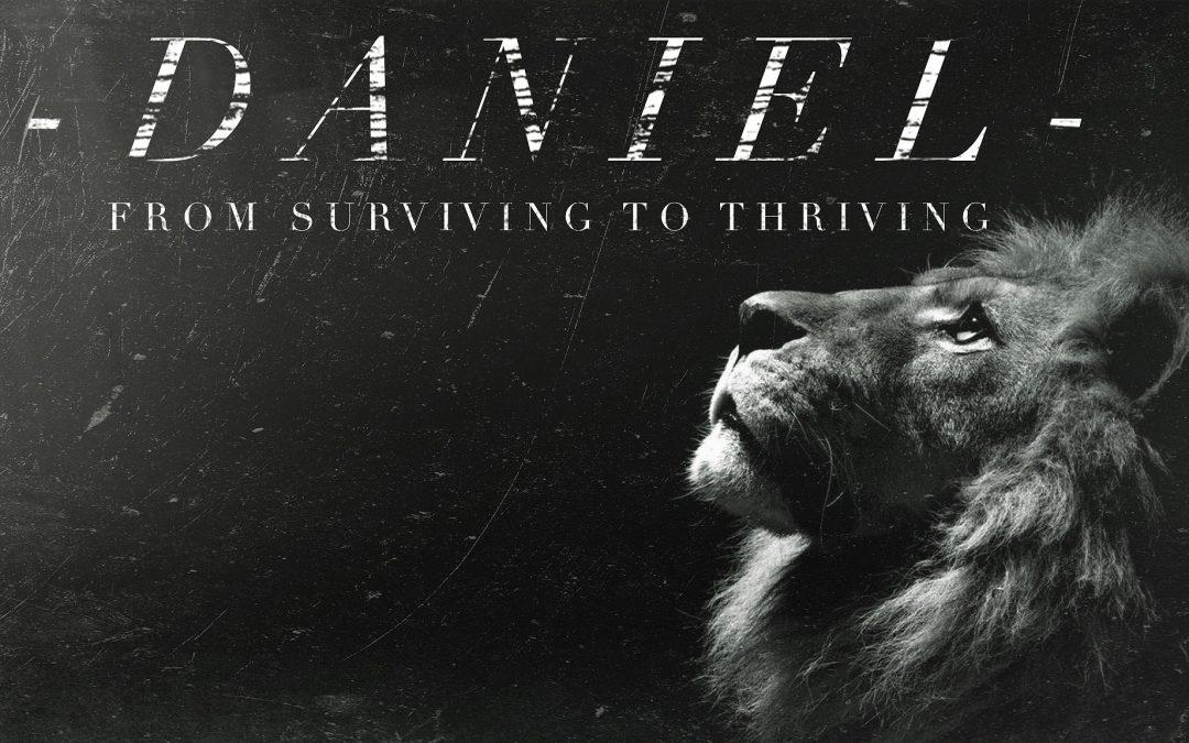 Why Daniel?