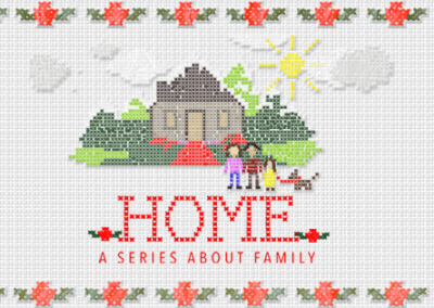 HOME: Family Communication | James 1:19-21