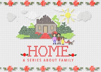 HOME: Family Forgiveness | Colossians 3:12-14