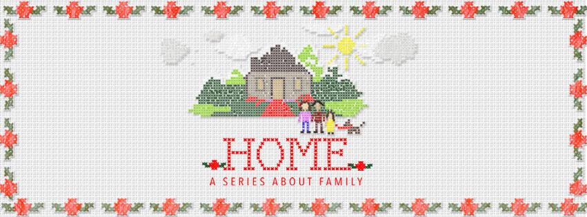 HOME: Family Forgiveness   Colossians 3:12-14