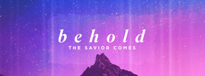 BEHOLD: Week 5   Matthew 2