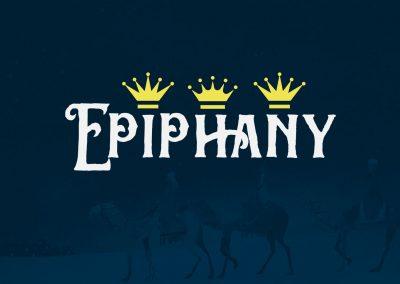 EPIPHANY | Week 2 | Matthew 3:13 – 4:11