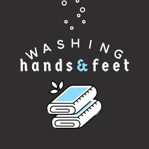 Washing Hands and Feet   Week 2   Luke 10:25-37