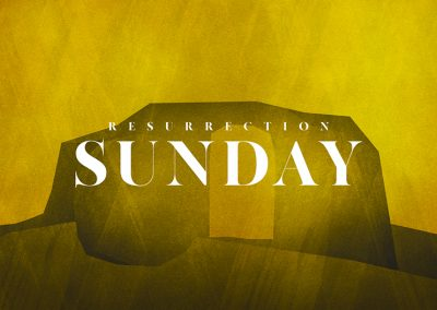 EASTER 2020 | John 20:19-23