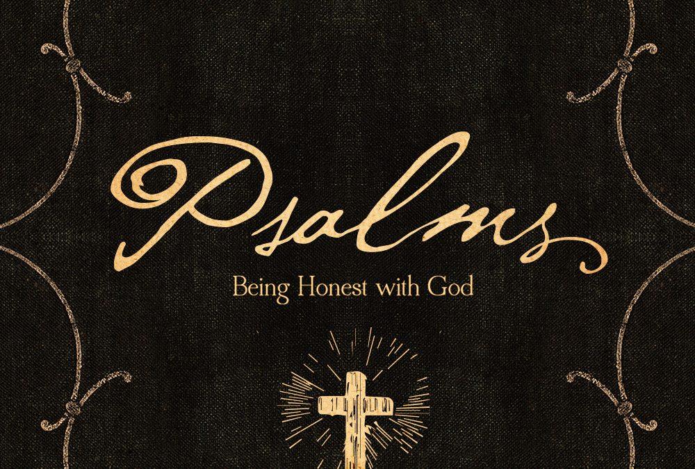 THE PSALMS | Week 5| Psalm 76:1-12