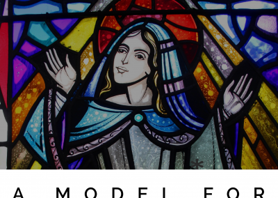 Mother's Day 2020 | A Model for Motherhood | Luke 1