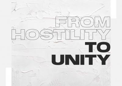 From Hostility to Unity | Ephesians 2:11-22