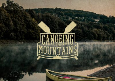 Canoeing the Mountains | Week 1 | Luke 5:1-11